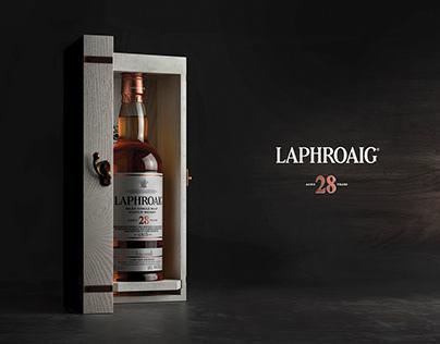 Laphroaig 28