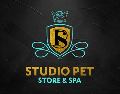 Studio Pet - Store & Spa