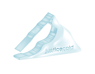 Just Ice Cold - 3D Branding