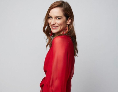 Melanie  Scrofano Peoples Choice