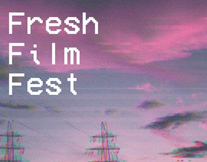 Fresh Film Fest – Festival catalogue