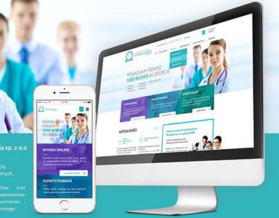 Medyczna Strona WWW