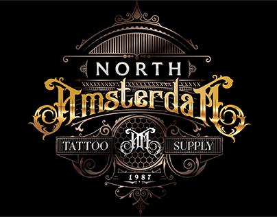 tattoo logo collection vol.1