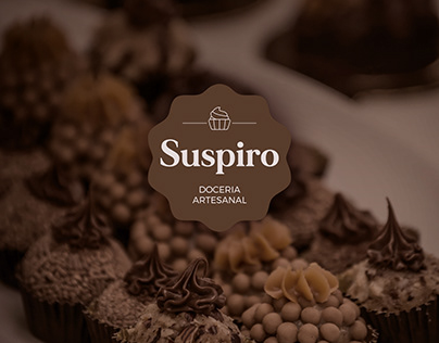 Suspiro - Doceria Artesanal