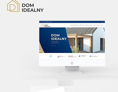 DOM IDEALNY WEBSITE