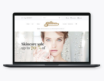 Sabina Perfumery & cosmetics