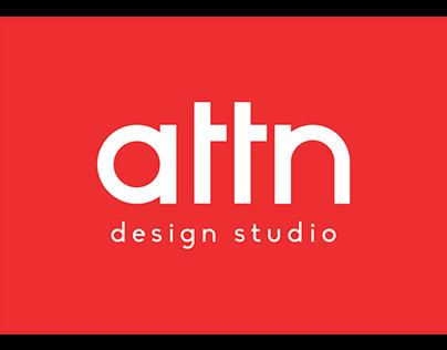 attn design studio