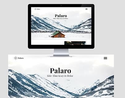 Palaro Cabin