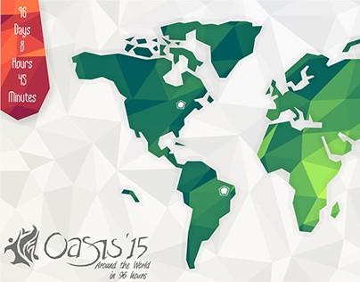 Oasis 2015 Beta Site