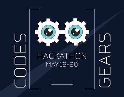 Codes N Gears'17 Posters