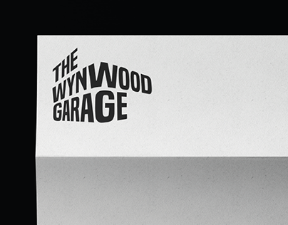 The Wynwood Garage