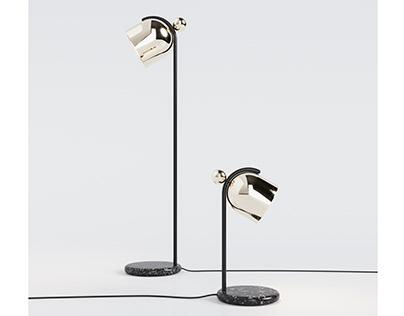 POMPO LAMPS