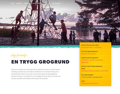 Nagubor.fi | Family Page