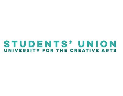 Students' Union Rebrand