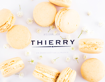 Thierry Pâtisserie & Chocolaterie