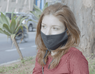 Aline (Canon EOS R5 test footage)