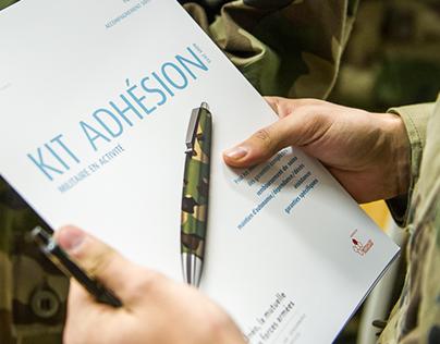 UNEO Mutuelle militaire pour CAPA Pictures