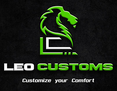 LEO Customs - Branding