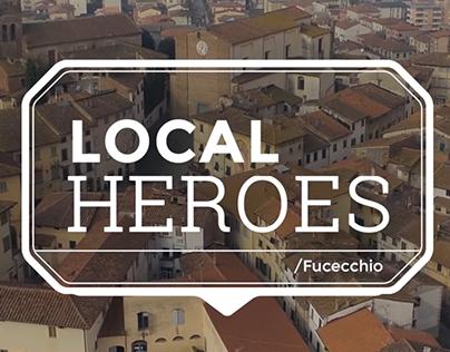Local Heroes /Fucecchio