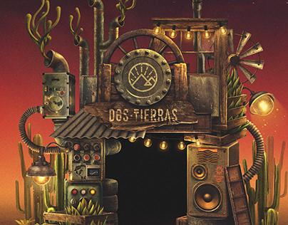 DOS TIERRAS // festival
