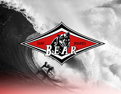 Restyling Marchio Bear - Rebrand