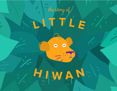 the story of little hiwan.