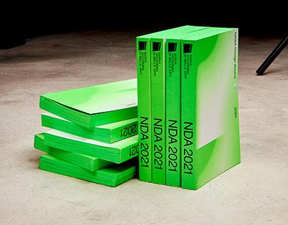 NABA Design Award 2021