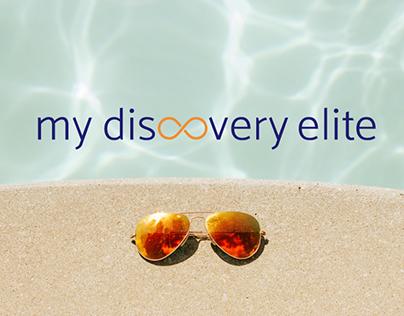 My Discovery Elite
