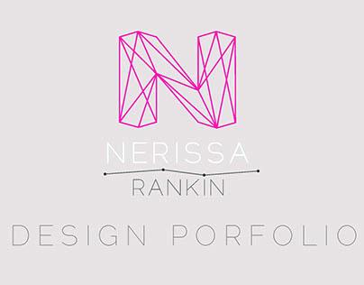 My Design Portfolio 2015