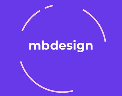 mbdesign - Vœux 2020