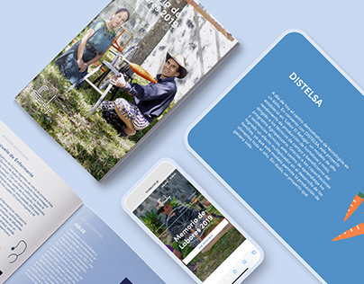 2019 Annual Report, FUNDAP