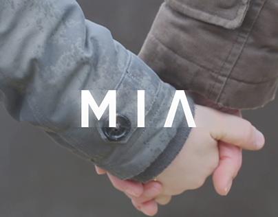 Mia - Le Film (Court-métrage)
