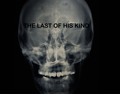 The last of his kind - Motion design