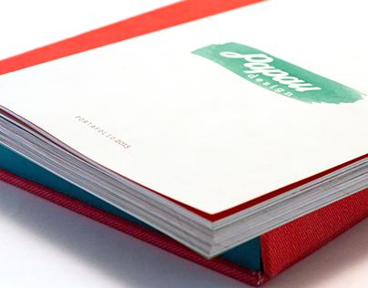 Papau Design Book