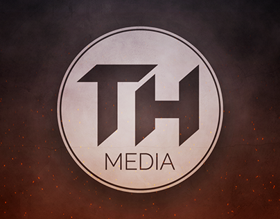 Trace Hewson Media Video Introduction - Motion Graphics