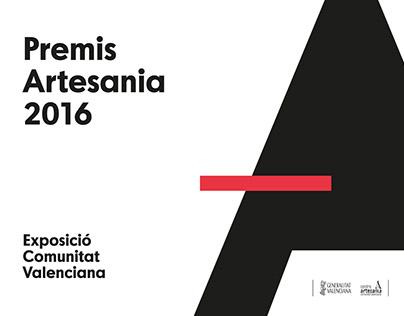 Premis Artesania 2016