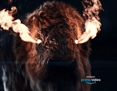 Es tiempo de nuevas historias / Amazon Prime Video.