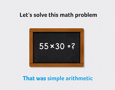 Motion Graphic (mathematics)