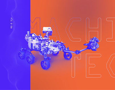 MACHINE TECH Space Project