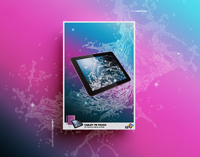 TB Advertisement/Graphic Design Concept