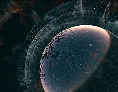 Sci-fi scenes#2