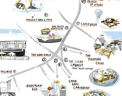 10 Things To Do & See In Moseley