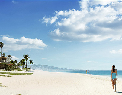 Cabo San Lucas - Exclusive Holiday Resort