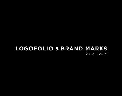 Logofolio 2012-2015