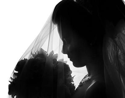 Bride Photography Indoor
