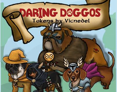 Daring Doggos