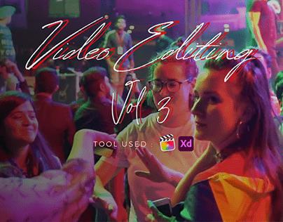 Video Editing | ویڈیو ایڈیٹنگ | Vol 3 - ICCUCP MUN