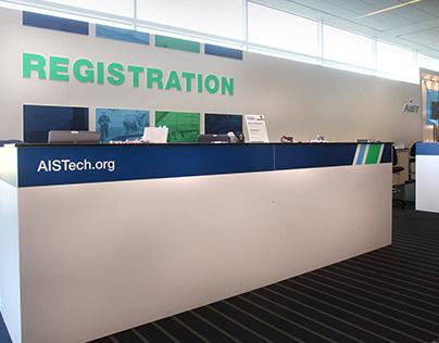 AISTech Registration Unit