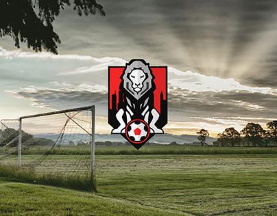 Lyonnais Soccer Friends - Brand Identity