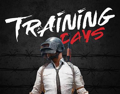 AData XPG Training Days